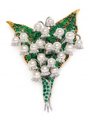 "The glamorous jewelry and designs of Sicilian Duke Fulco di Verdura will be discussed during ""Women of Style"" today at Hillwood Estate, Museum and Gardens at 6:30 p.m."