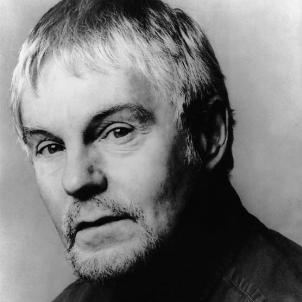 "Actor/director Derek Jacobi ""hams"" it up at the Folger during ""Discovering Hamlet"" on Monday, June 7th at 7:30 p.m."