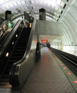 Rising demand for public transit in the D.C. area has put pressures on the Metro system.
