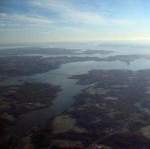 The Chesapeake Clean Water and Ecosystem Restoration Act gives local governments and farmers $2 billion to help them reduce runoff and renovate stormwater infrastructure.