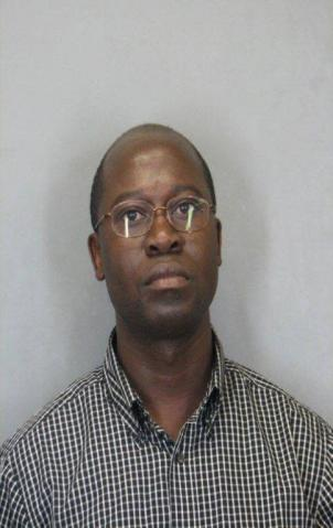 Felix Owino is being charged with one count of aggravated sexual battery.