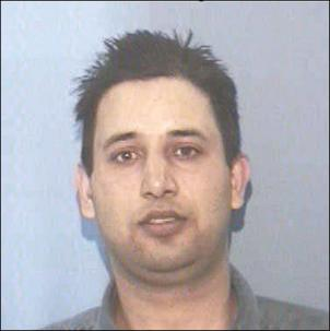 Tanveer Fayyaz is a MetroAccess driver wanted for allegedly raping a disabled woman.