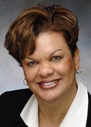 Baltimore City Councilmember Sharon Green Middleton is the sponsor of the bill to ban spice, a synthetic form of marijuana.