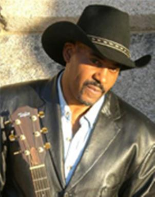 Allan Harris and the Cross that River Band perform the true history of the Black Cowboys of the American West, Friday night at the Kennedy Center.