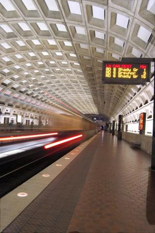Maintenance work will cause delays on several Metro lines this weekend.