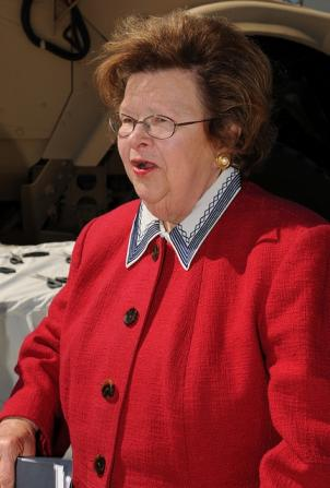 Sen. Barbara Mikulski (D-Md.) will have served in the Senate for 25 years when she begins her fifth term next week.