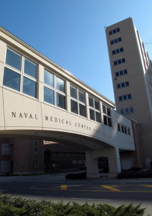 Lance Cpl. Ezequiel Freire died from an overdose while awaiting treatment at the Naval Medical Center in Portsmouth, Va.