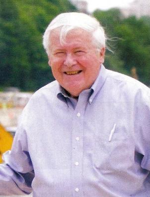 David Edwards, former Fairfax County planner.