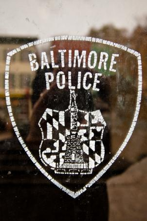 Police officers face charges of conspiracy and extortion in Baltimore.