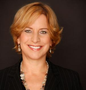 Former NPR CEO Vivian Schiller