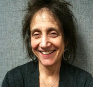 Liz Lerman is the founding artistic director of the Liz Lerman Dance Exchange in Takoma Park, Md.