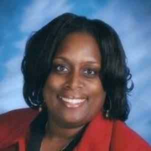 Michelle Edwards is a resident of Dumfries, Va., and the principal at Orr Elementary School in Southeast D.C.