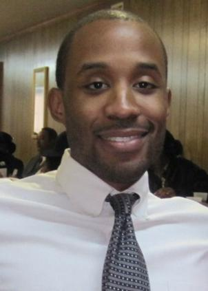 Pablo Simmonds is a realtor and real estate investor from Hyattsville, Md.