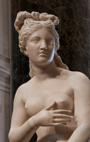 The Capitoline Venus crosses the pond for a summer in Washington.