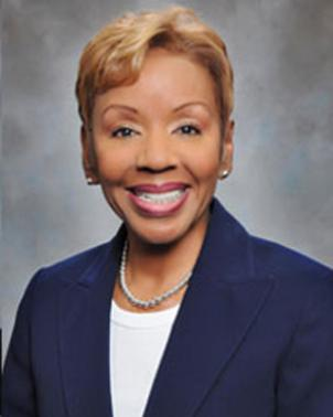 Leslie Johnson will resign from her seat on the Prince George's County Council effective July 31.
