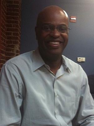 Brian Jones, D.C. Public Charter Schools board chairman.