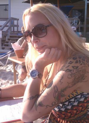 Robyn Gardner was last seen a week ago in the same resort area of Aruba where Natalie Hollaway vanished six years ago.