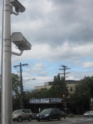 A new report on Montgomery County Maryland's two-year-old speed camera program shows it's reducing speeding and automobile collisions, but many residents say they distrust the cameras.