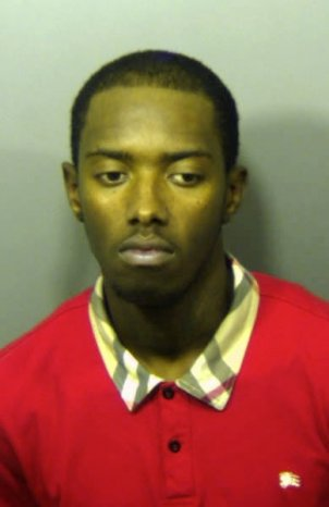 Davon Antwan Wallace is wanted for allegedly firing the shot that killed a 3-year-old girl.
