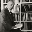 Carter G. Woodson in 1948