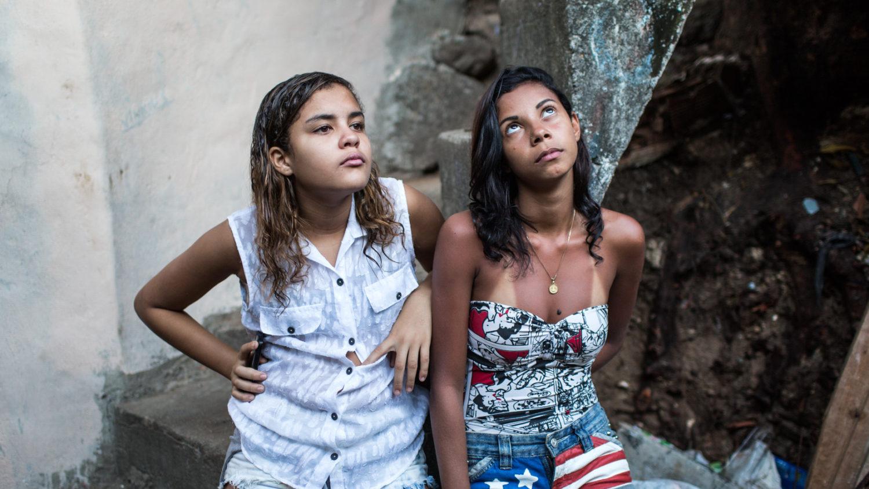 meeting colombian women