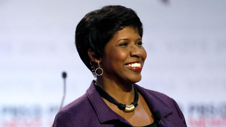 Gwen Ifill, Host Of 'Washington Week' And 'PBS NewsHour