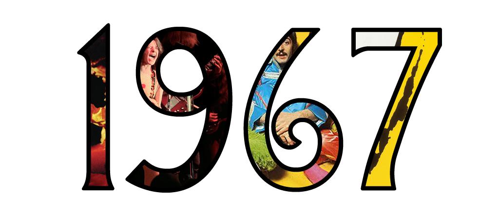 Sound Opinions: 1967 – Rock & Roll Comes of Age – WAMU
