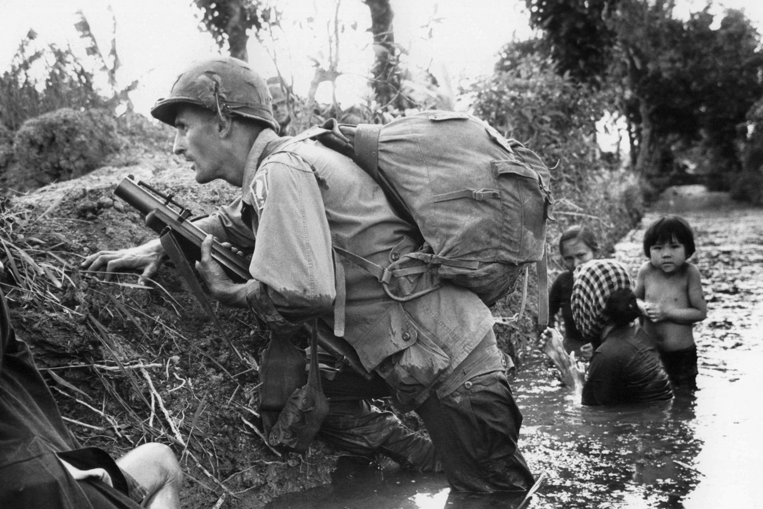 Remembering And Learning From The Vietnam War Wamu