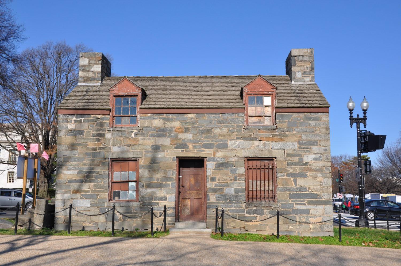 Move Of Historic Lockkeeper's ...