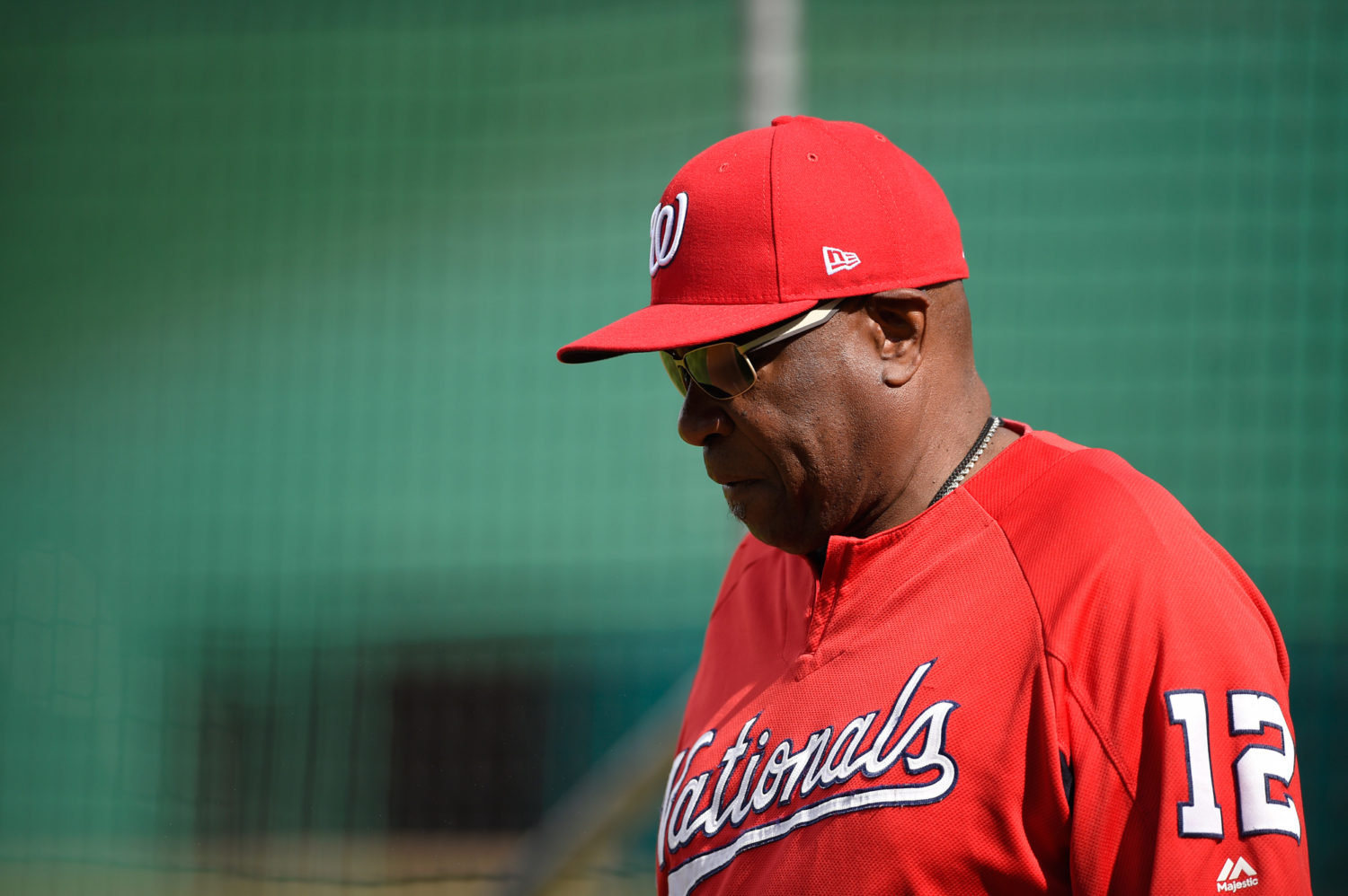 Dusty Baker Out As Manager Of The Washington Nationals | WAMU
