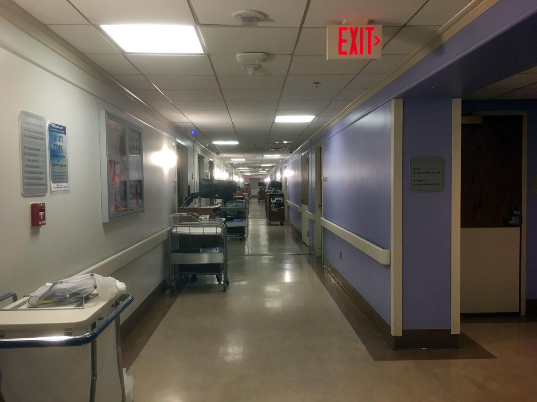 Providence Hospital Closed Its Maternity Ward Many Women Still