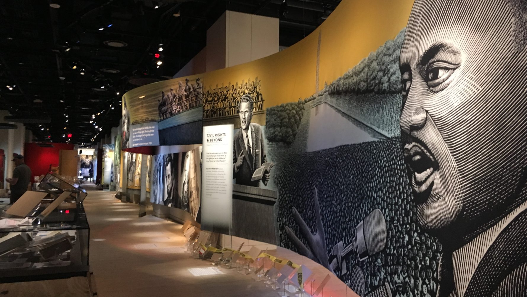 Image result for bible museum dc tickets