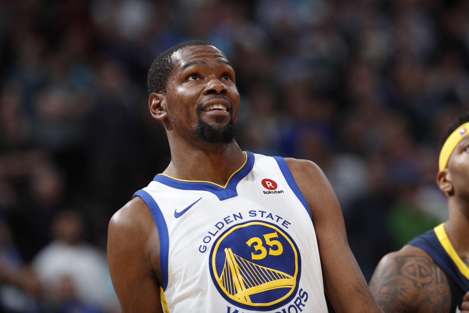 does kevin durant have kids