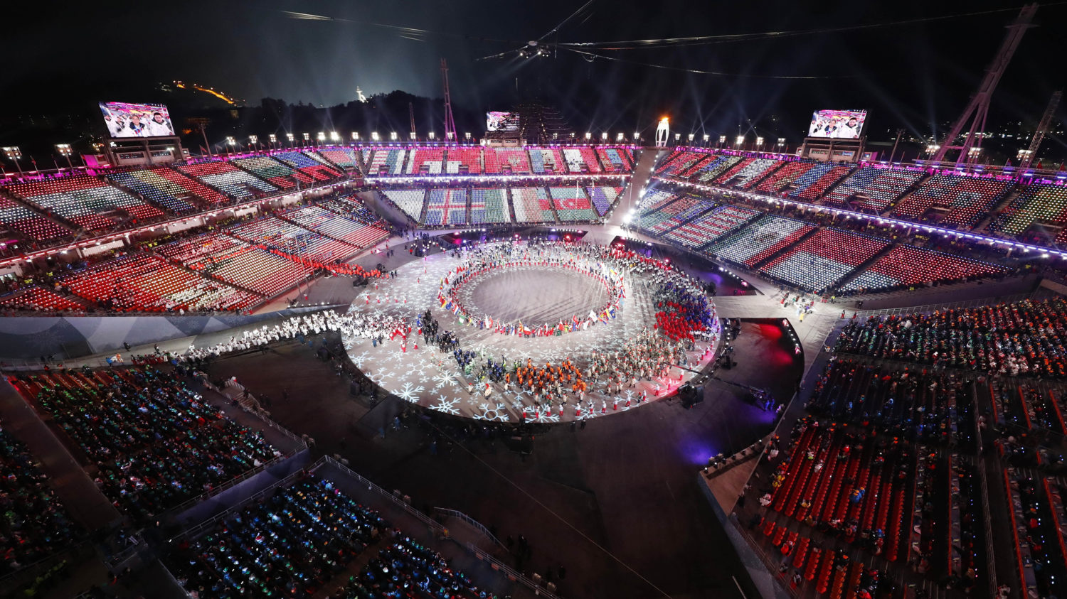 Pyeongchang Olympics: Closing Ceremony Ends Biggest Winter