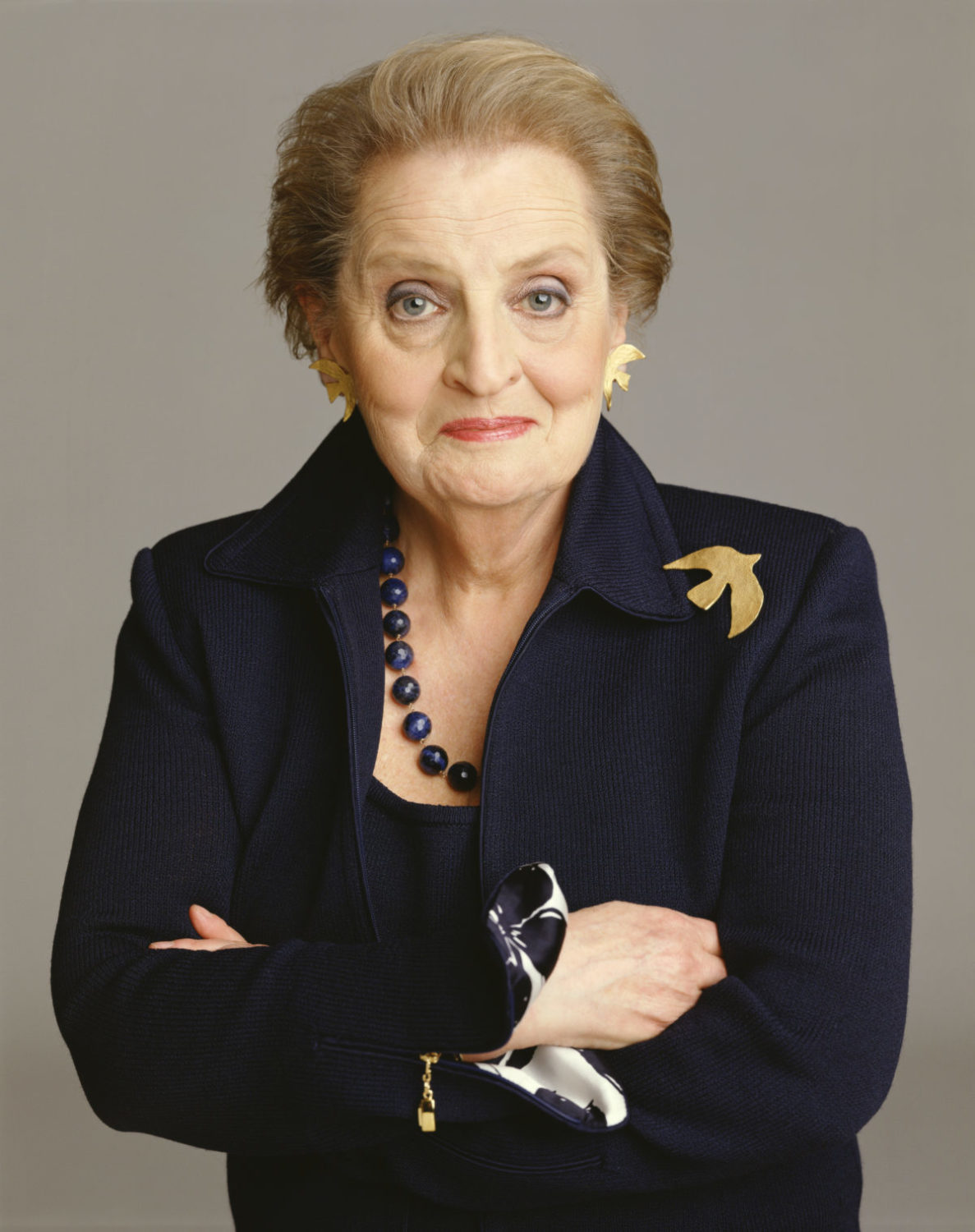 Madeleine Albright's Warning Of Global Fascism Then Life As ...
