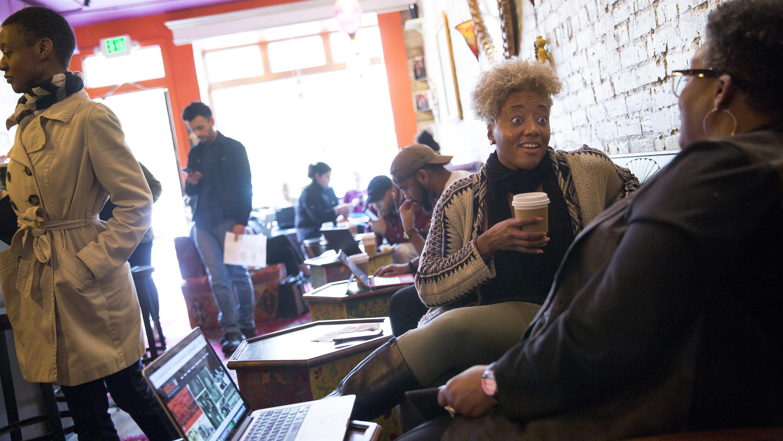 Beyond Starbucks Some Dc Business Owners Ramp Up Anti Bias