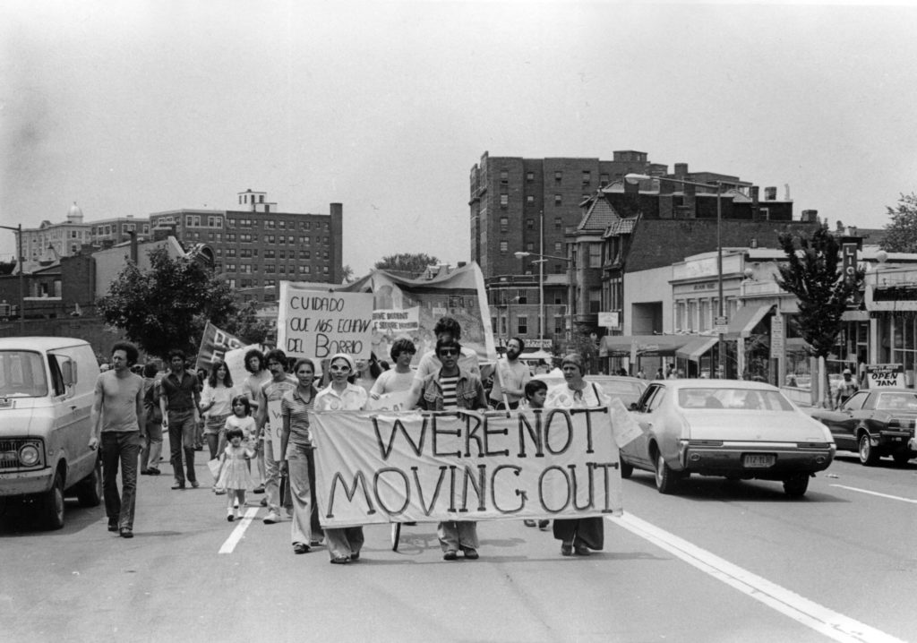 Who Has A Right To The City? Smithsonian's Anacostia Community Museum Asks