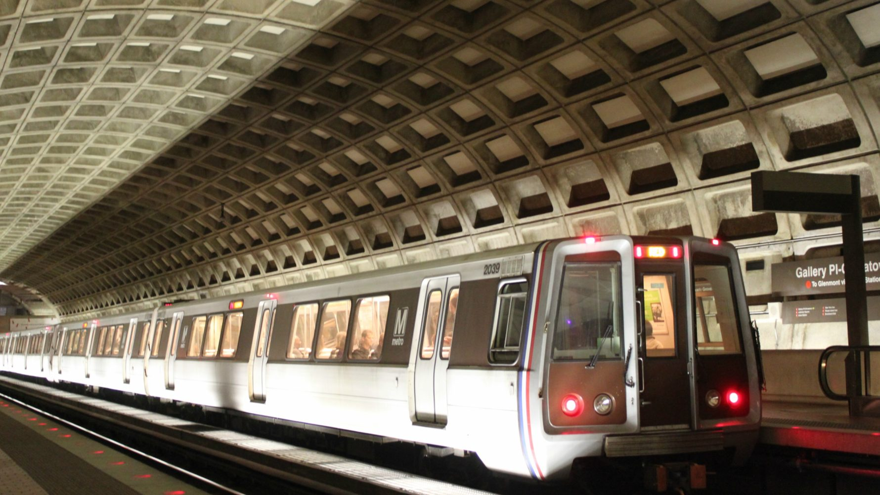 Under a regional dedicated funding plan, Metro will get yearly payments  from D.C., Maryland and Virginia to help cover capital improvements transit  ...