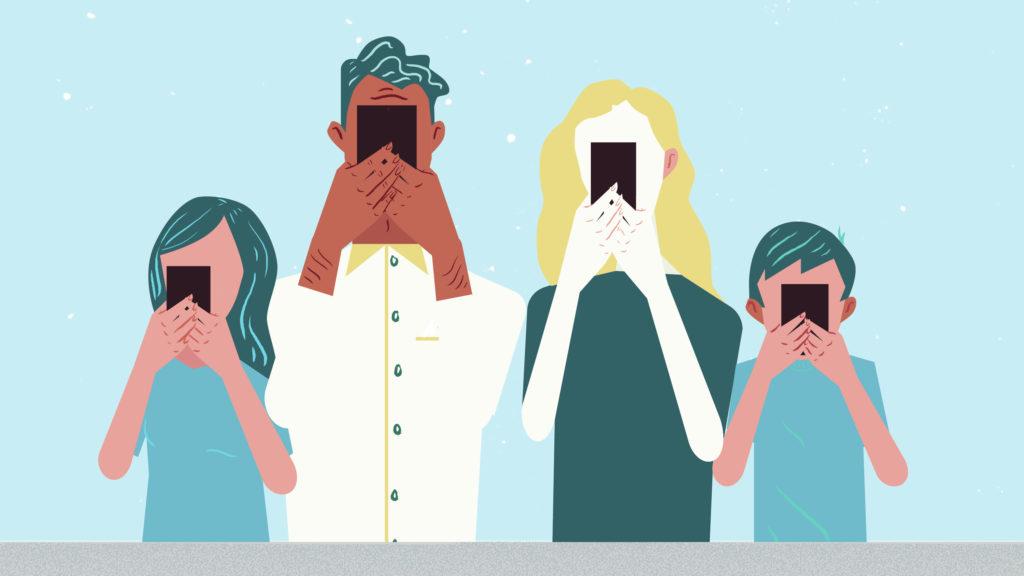 A Guide To Parental Controls For Kids Tech Use Wamu
