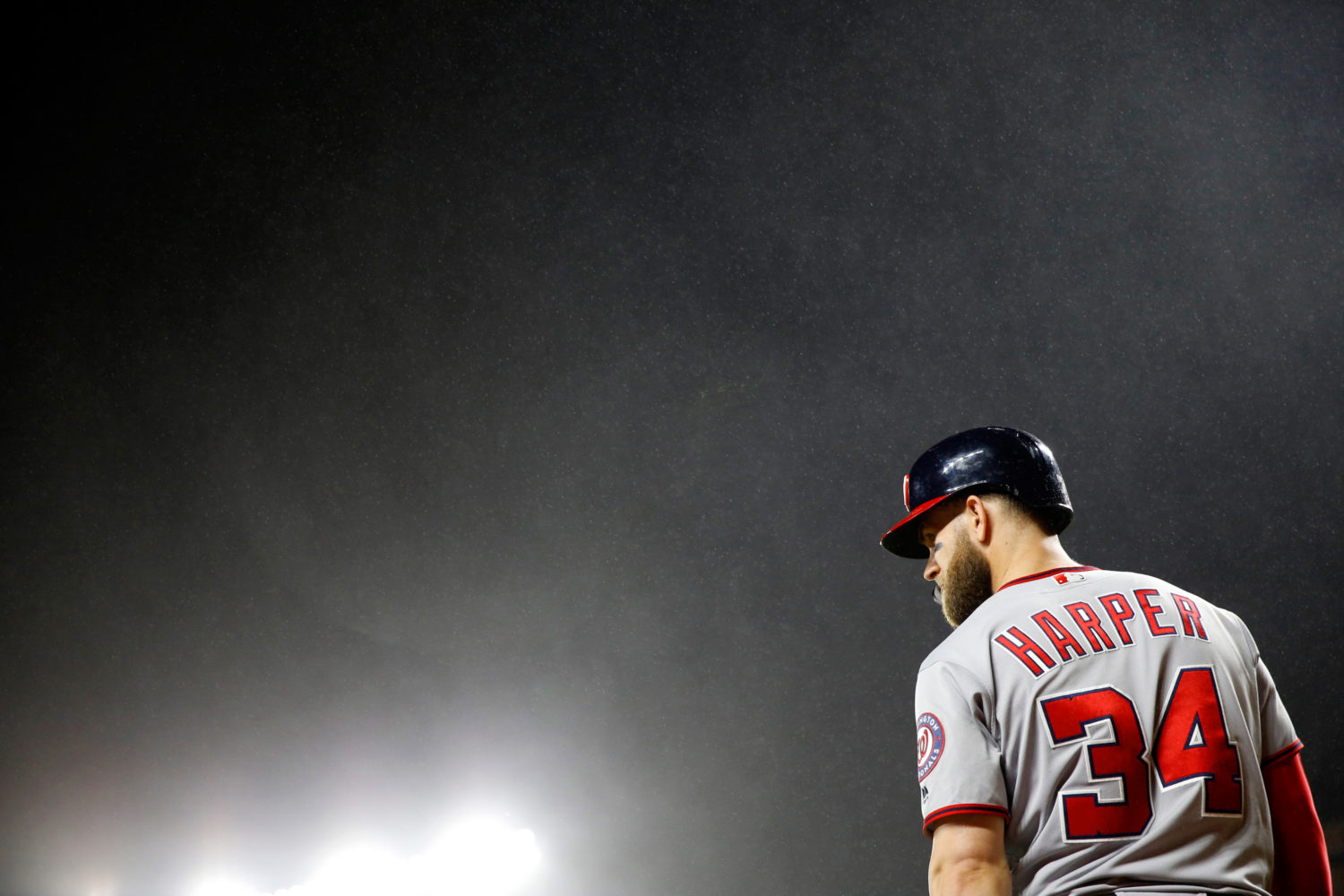 fbda40aee16 Why The Nationals Are Thinking About Trading Bryce Harper