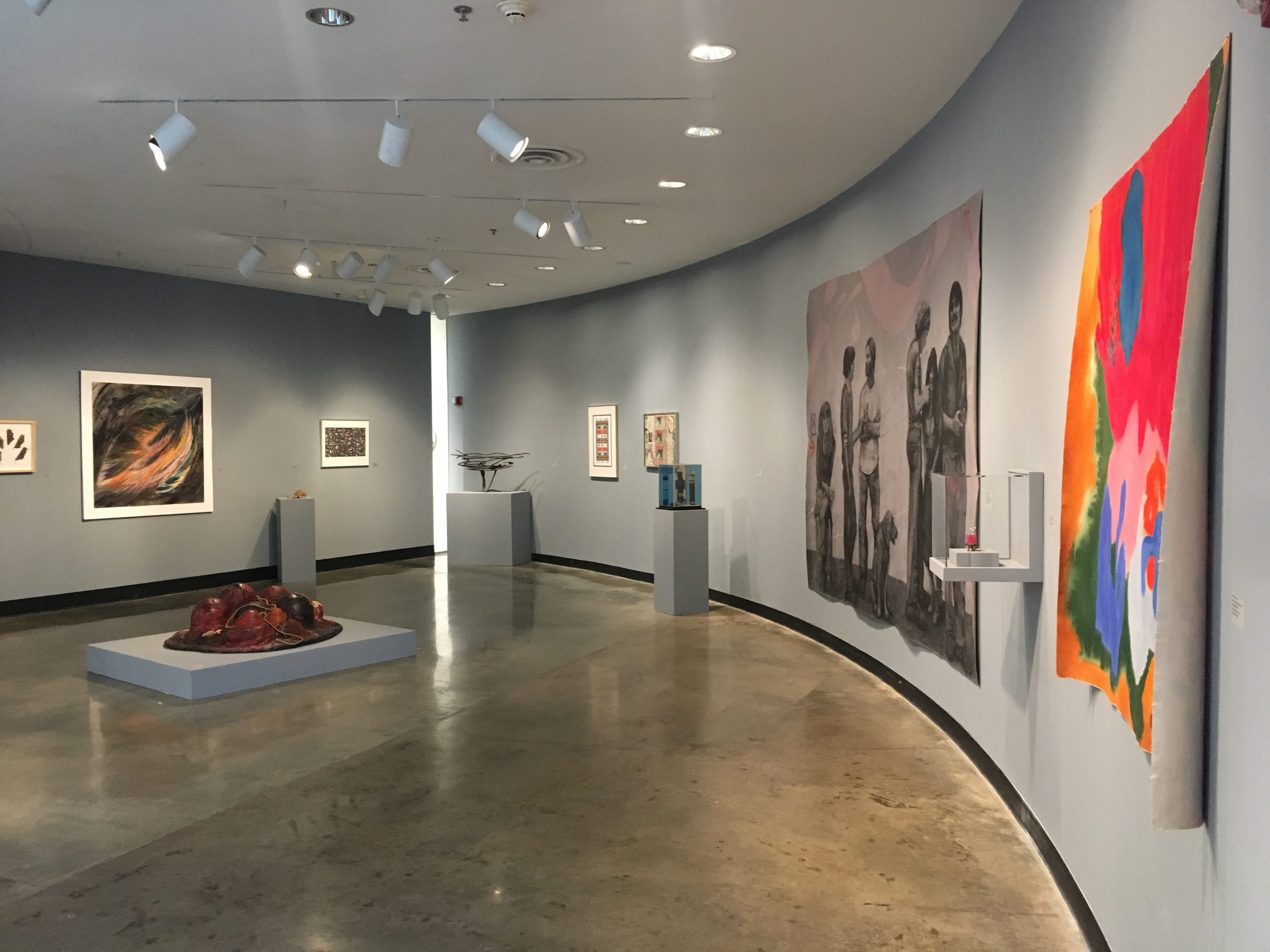 Exhibition Stand Galleries : A gallery of ones own: how the washington womens arts center
