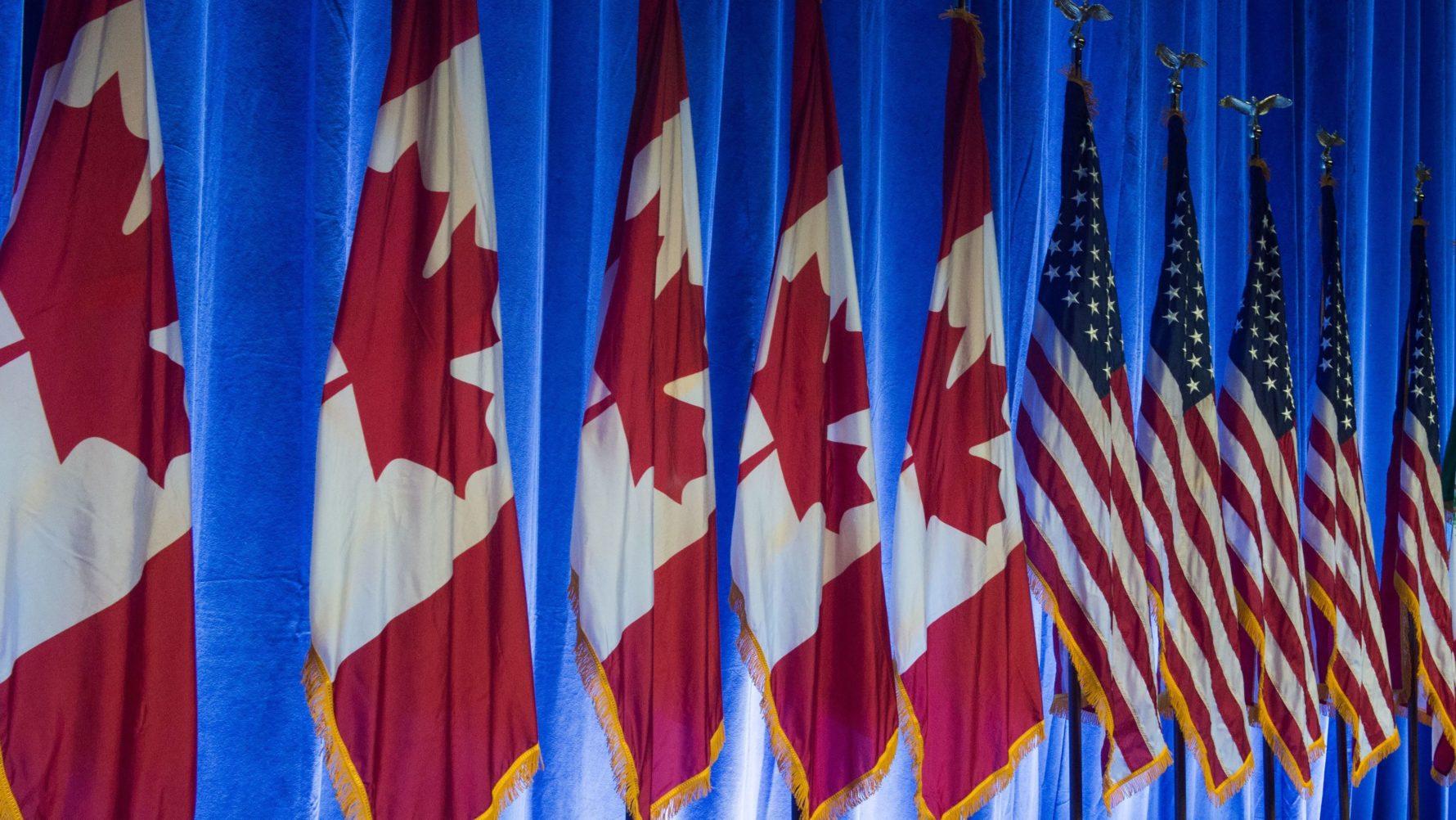 Us Canada Trade Talks Continue In Bid To Update Nafta Wamu