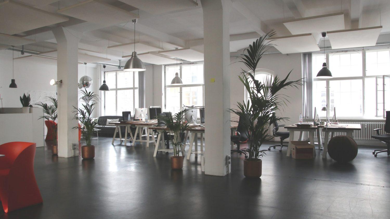 The Open Floor Plan Office Is The Worst. Hereu0027s How To ...