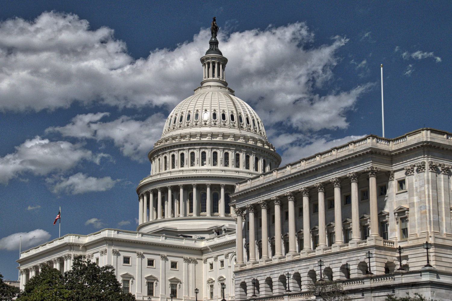 Pay Up: House And Senate Allocate Funds To Pay Interns | WAMU