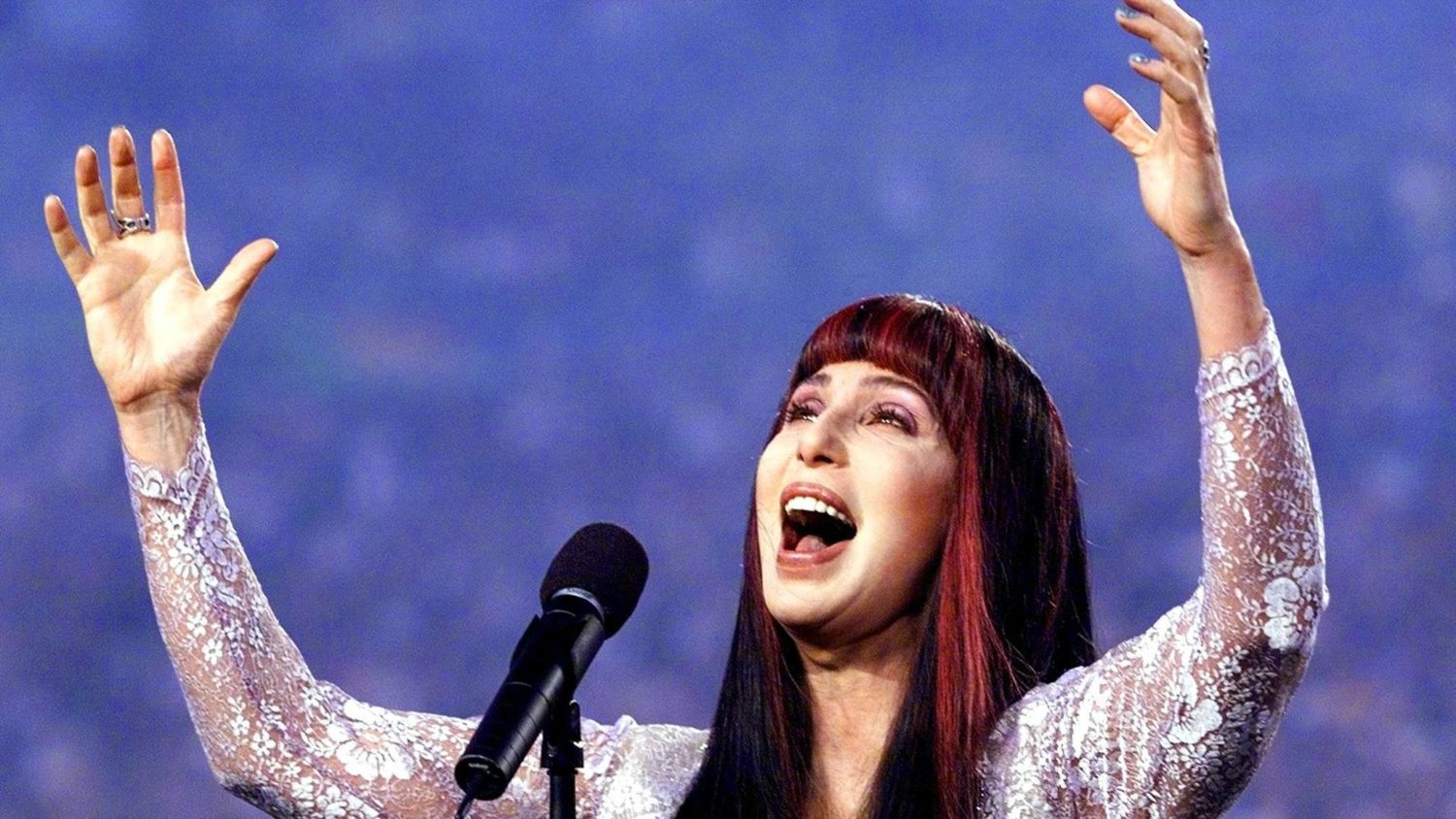 20 Years Of Cher's 'Believe' And Its Auto-Tune Legacy | WAMU