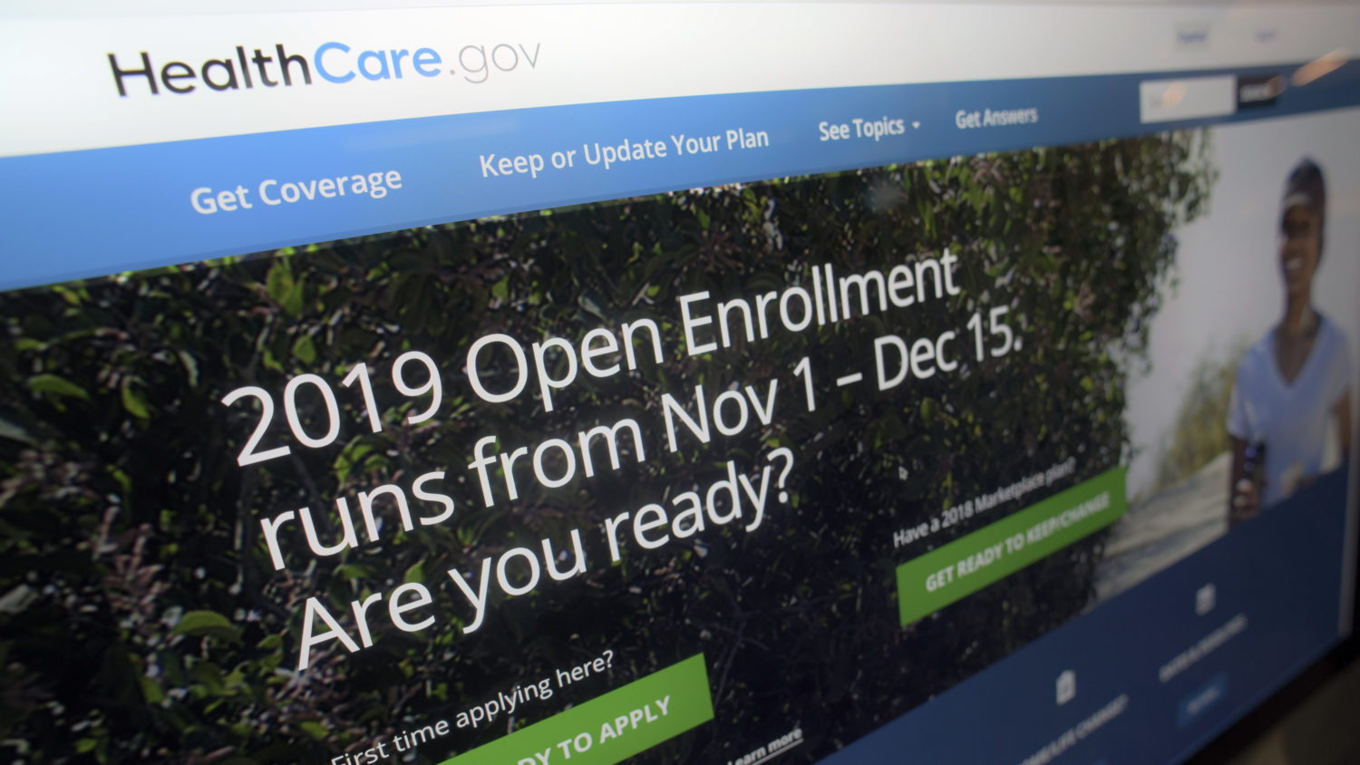 Best Federal Health Insurance Plan 2019 ACA Sign Ups Have Lagged For 2019. But What Does That Mean? | WAMU