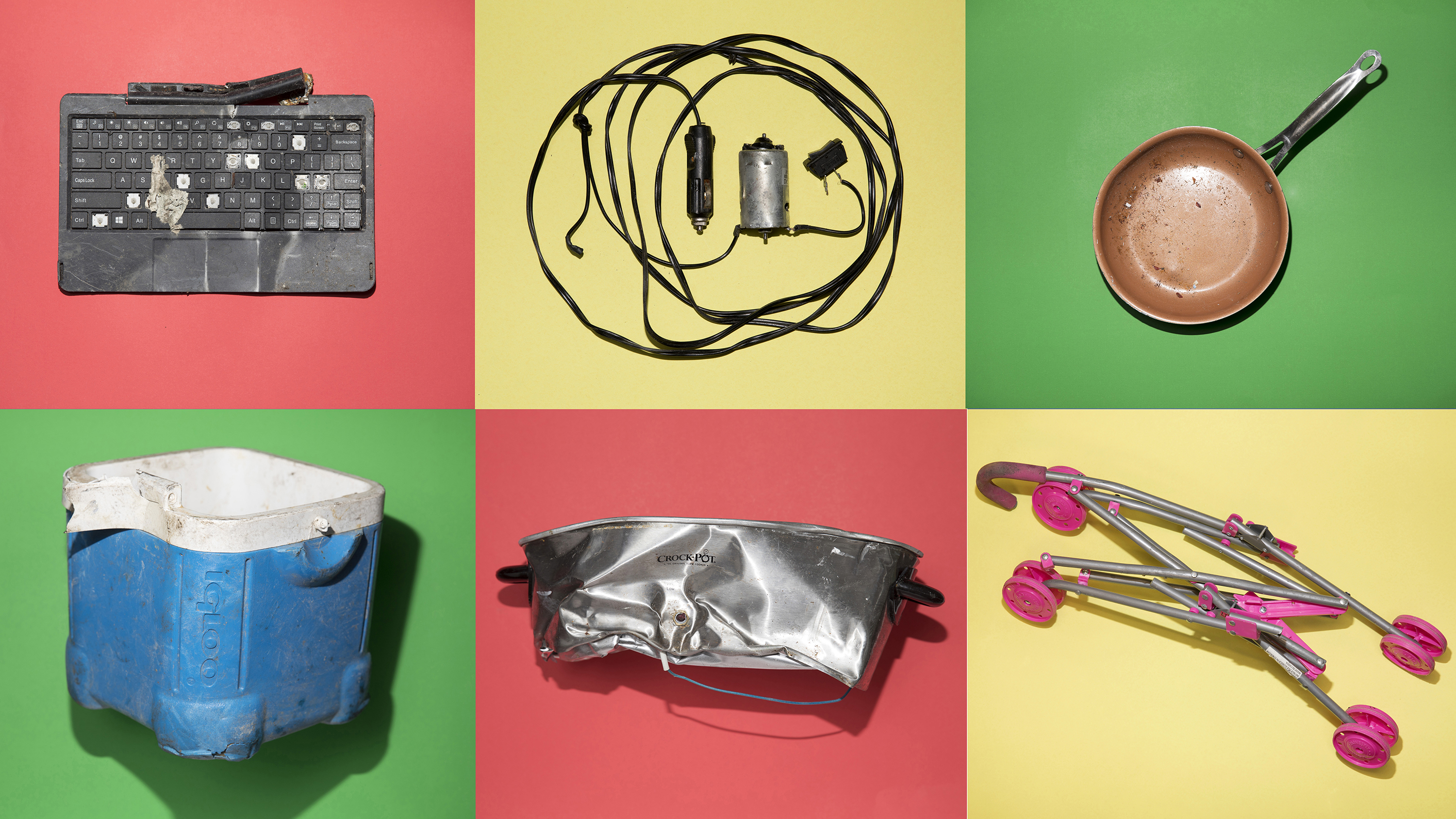 Is Recycling Worth It? Why Many Things You Toss End Up In A ... on