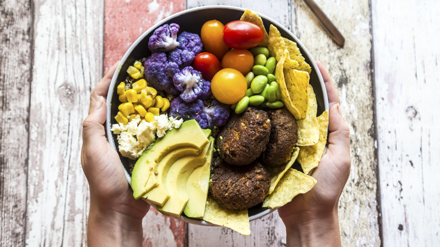 This Diet Is Better For the Planet  But Is It Better For You