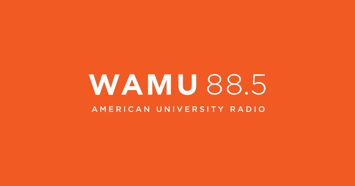 WAMU | American University Radio