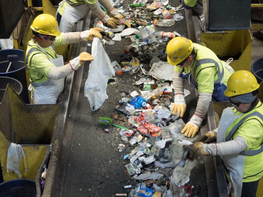 Your DMV Recycling Questions, Answered   WAMU ?